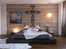 Christian Cross Family Bed Room Kitchen Stickers Wall Decal Decor World Art DIY