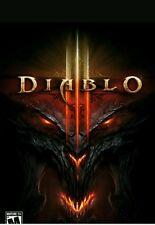 Diablo III (Windows/Mac, 2012)