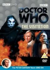 Doctor Who - The Visitation [DVD] [1982]  Peter Davison is Dr Who - 1 disc edit.
