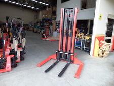 Full electric pallet stacker, Walkie Forklift Best value ever, , 02 9625 5666