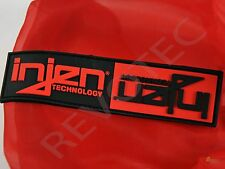Red Injen Hydro Shield Water Repellant Pre-Filter X-1010 X-1011 X-1017 X-1020