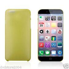 Altri accessori giallo per cellulari e palmari Apple