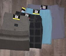 NEW O'NEILL Men's Hybrid Shorts - 4 Way Stretch - Light Weight & Quick Drying
