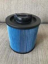 DeWALT Cartridge Filter-High Efficiency 6-16 gal free shipping!