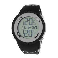 Authentic New Men's Ice Plus GU-1 Quartz Multifunction Diamond Steel Watch