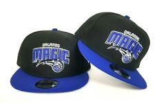 New Era Orlando Magic Team Color 9Fifty Snapback Hat