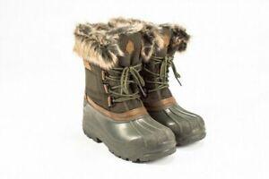 Nash ZT Polar Boots WINTER BOOTS All Sizes