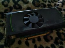 Nvidia geforce gtx 560 ti spares or repair