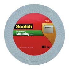 Scotch Double-Sided Foam Tape - 401612