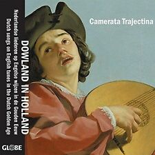Camerata Trajectina, Dowland in Holland, Excellent