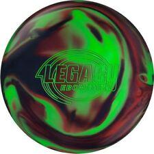 Ebonite Legacy Tour Edition (Yellow Pin) 15 lbs NIB Bowling Ball! Free Shipping!