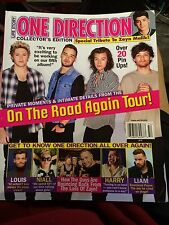 Life Story One Direction On the Road Again Tour 2015 NEW