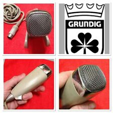 Grundig GDM121 GREY Design à la MD21-2 MZT21 VINTAGE Studio Broadcast 25 C 1962