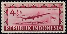 Indonesië Local postfris 1949 MNH 100 - Republik