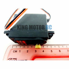 King Motor 15KG Throttle/Brake Servo Fits HPI Baja 5b 5t 5SC Buggy Trucks Rovan
