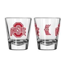 Ohio State Buckeyes Game Day Logo Shot Glass NCAA College NEW