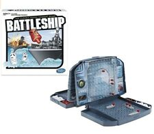 Battleship - The Classic Naval Combat Strategy Board Game from Hasbro! New