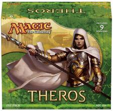 Theros Fat Pack - ENGLISH - Sealed - Brand New - MTG MAGIC ABUGames