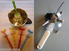 1 Ensemble Brosse de nettoyage + Messerb idéale pour Thermomix / Pots / TM31 / 5