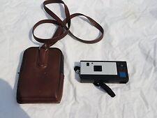 VINTAGE 1970'S KODAK POCKET INSTAMATIC 40 CAMERA w/POUCH CASE