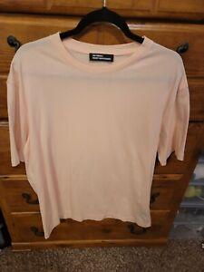 Raf Simons X Robert Mapplethorpe Print short sleeve T-Shirt size S