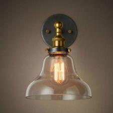Lámpara de pared de iluminación de pared de interior para el porche de hierro