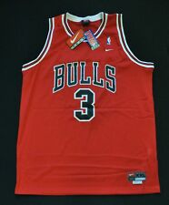 cf80214ca TYSON CHANDLER Chicago Bulls Nike Swingman NBA Jersey Red Sewn NWT XXL 2XL