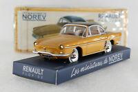 A.S.S NEU NOREV Classics 1:43 Renault Floride Gold Schwarz CL5121 OvP MiB