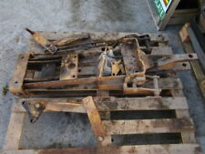 Ford 4610 Pick Up Hitch Assembly, All Complete