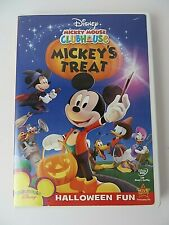 Mickey Mouse Clubhouse - Mickeys Treat (Dvd, 2007) #4915