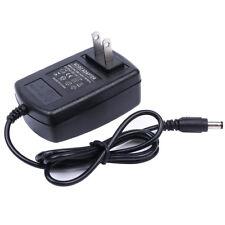 CCTV Power Supply Adapter PSU 2 Amp 2000ma 2.1mm 12V DC 2A US Plug Adapter 24W
