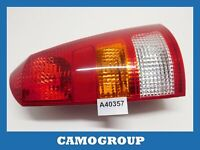 Light Right Side Rear Light Stop Right Depo For Ford Focus MK1 Station Wagon