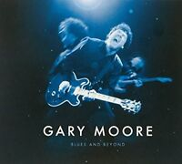 Gary Moore - Blues and Beyond [CD]