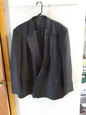 Tuxedo Club Men's Black Jacket Size XL