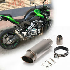 Aggressive Motorcycle Mufflers for Kawasaki Ninja ZX14R for