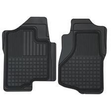 Custom Fit Floor Mats for Chevy Silverado 2007-2014 Heavy Duty Rubber Liner