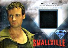 SMALLVILLE 7-10 CRYPTOZOIC WARDROBE COSTUME M19 ZOD