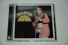 CD/ELVIS PRESLEY/ELVIS AT SUN/RCA 8287661308 2