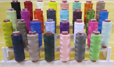 30 All Purpose 100% Polyester Sewing Thread Cotton by Coats