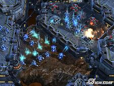 StarCraft 2: Wings of Liberty (PC) Complete Set W/ Manual And Key