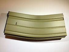 BATTLEAXE M4/M16 300rds Metal Magazine set for Airsoft Marui AEG(Tan)