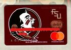 UFAN Florida State University Seminoles 2018 Gift / Debit Card ( $0 )