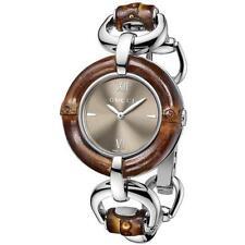 Gucci Bangle Adult Wristwatches
