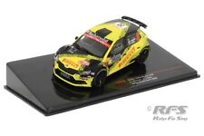 Skoda Fabia R5 Rallye Monte Carlo 2020 Munster Louka 1:43 IXO RAM 749 NEU