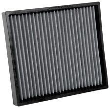K&N Filters VF2061 Cabin Air Filter Fits 09-19 Equus G70 G80 G90 Genesis Stinger