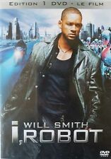 I,Robot (Will Smith) - DVD