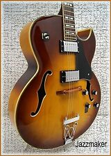 Dillion Jazz guitar. NO ONE makes it better at this price.