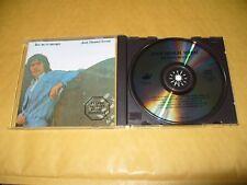 JOAN MANUEL SERRAT Res no es mesqui 9 Track cd 1990 Ex / Nr Mint