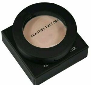 2 x Beauties Factory Eye Shadow Primer 4g RARE Bulk rrp $41.79 EACH FREE POST