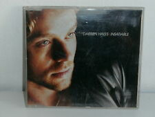 CD SINGLE DARREN HAYES Insatiable 110131 PROMO